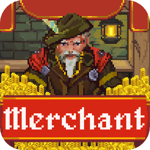 logo bearface.games.merchant APK Android