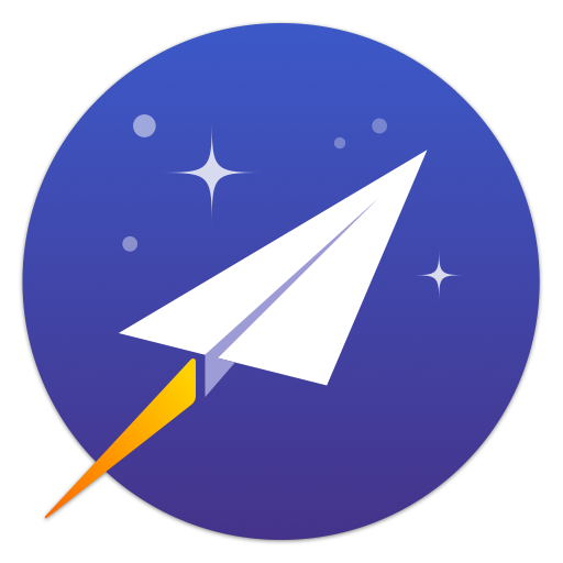 logo com.cloudmagic.mail APK Android