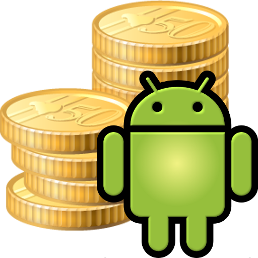 logo com.financial.cashdroid.ads APK Android
