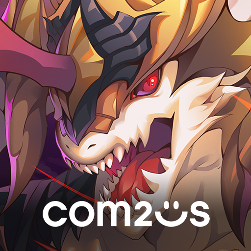 logo com.gamevil.monster.global APK Android