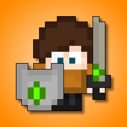 logo com.pancik.android.dungeonmadness APK Android