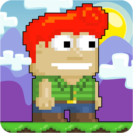 logo com.rtsoft.growtopia APK Android