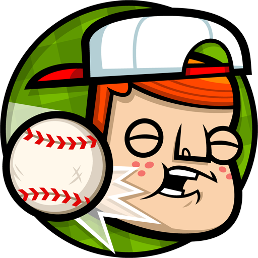 logo com.the10tons.baseball_in_the_face APK Android