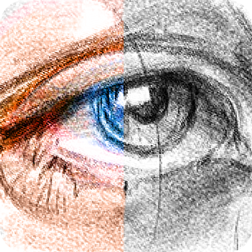 logo com.xnview.XnSketch APK Android