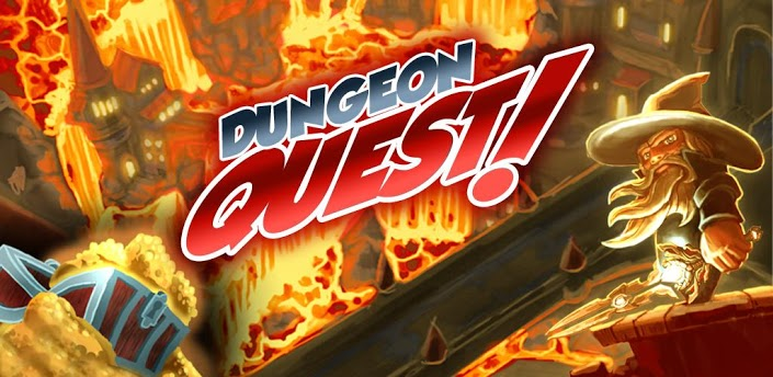 Dungeon-Quest-Android