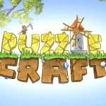 Puzzle Craft Intro