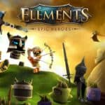 Elements-Epic-Heroes-APK-banner