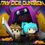 Tiny-Dice-Dungeon-APK-cover