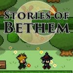 Stories Of Bethem Intro