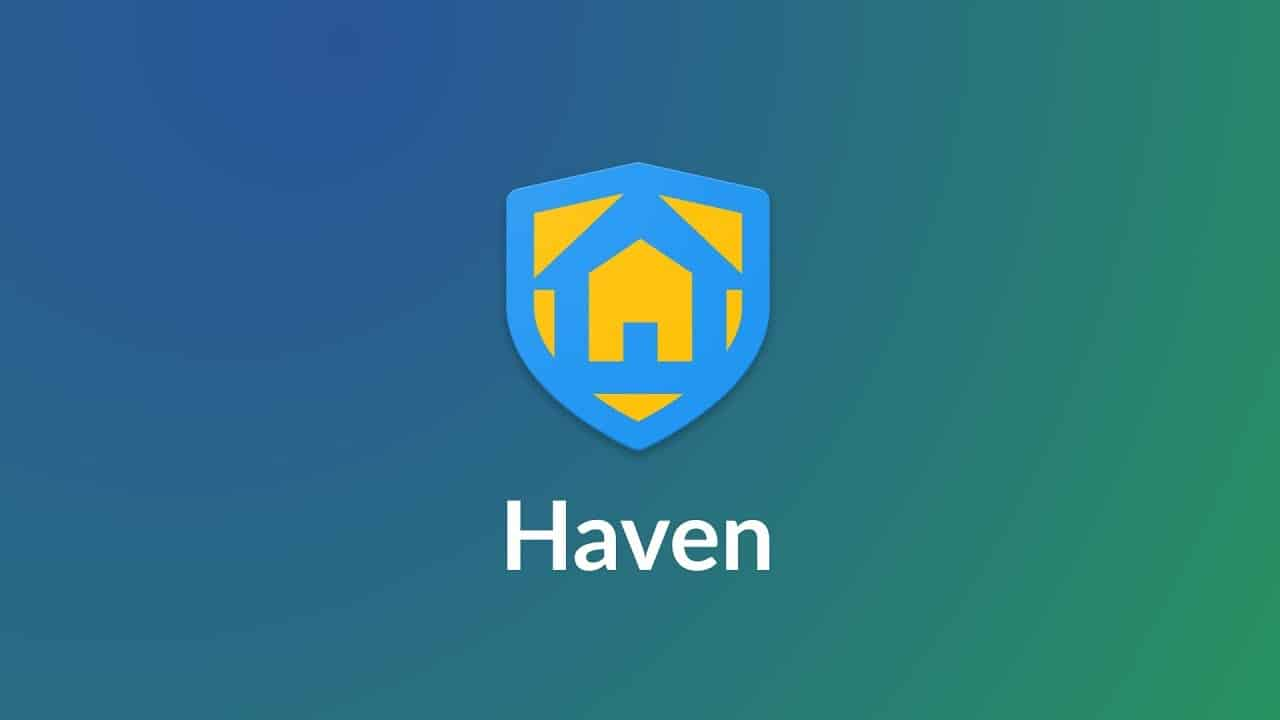 Haven-Keep-Watch